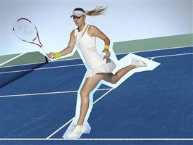 Caroline Wozniacki To Wear Pleated adidas By Stella McCartney Dress For US Open 2011