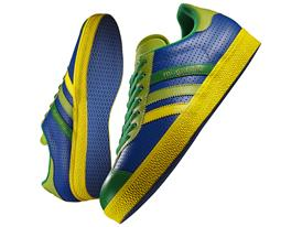 mi adidas – products customized and designed by athletes