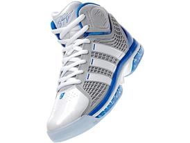 adiPower Howard Grey Angle