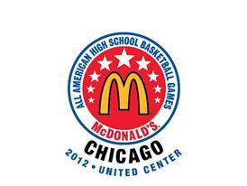McDonald's All American Games Logo