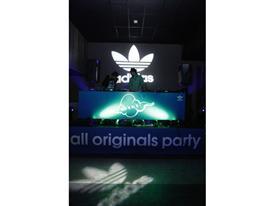 adidas all originals party