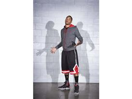 Derrick Rose, Chicago Bulls point guard