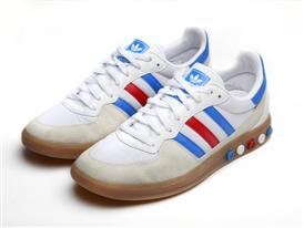 adidas Originals archive team gb
