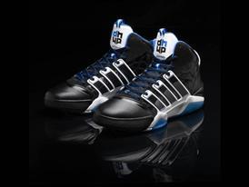 adipower Howard 2 PR Black Shoe Beauty