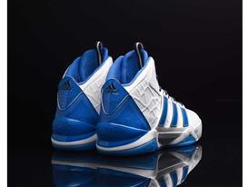 adipower Howard 2 PR White Shoe Beauty