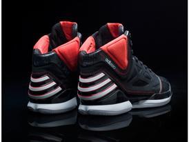 adidas представя adizero Rose 2.5 на звездите от NBA и всички фенове на баскетбола