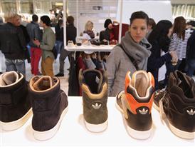adidas Originals колекция есен / зима 2012