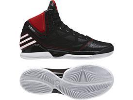 Баскетболните звезди предпочитатНай-леките и най-бързи баскетболни обувки,adiZero CrazyLight