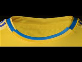 Ukraine – home kit