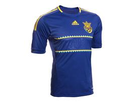 Ukraine – away kit