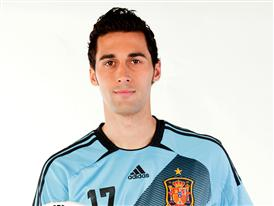 Spain – away kit