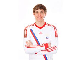 Russia – away kit