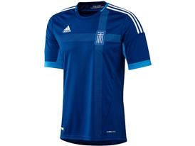 Greece – away kit