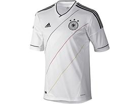 Germany – home kit