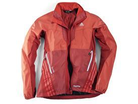 W Terrex Hybrid Jacket