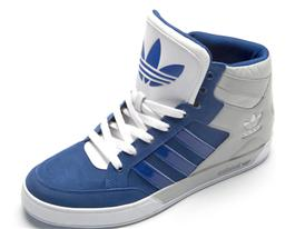 adidas Originals Modern Prep Hard Court Hi