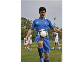 adidas - National Team & Sakis Rouvas (5)