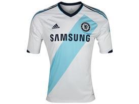 Short sleeve adidas Chelsea FC Away Kit