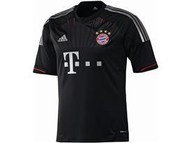 Das neue Champions League Trikot der Bayern