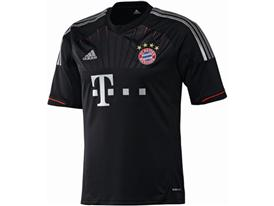 New adidas Bayern Munich kit