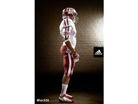adidas Texas A&M Lone Star Away Uniform_SIDE