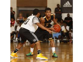 Anton Beard- adidas Invitational