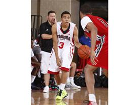 Brannen Greene - adidas Invitational