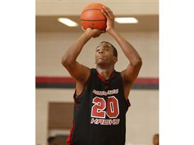 De'ron Davis 3 - adidas Invitational