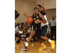 Leron Black - adidas Invitational