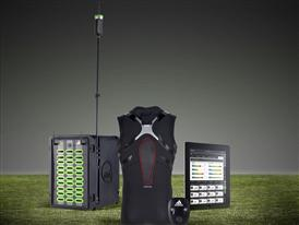 adidas micoach elite system