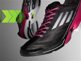 adizero Feather 2 (female) - miCoach