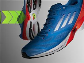 adizero Feather 2 (male) - miCoach