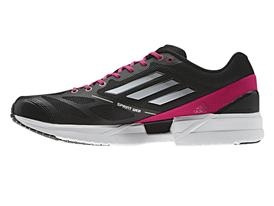 adizero Feather 2 (female) - side view