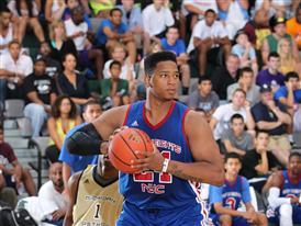 Jordan Washington 693 - adidas Super 64