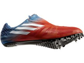 adizero Tyson Gay Lateral