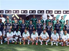 PAO FC - 2012-13 kit Presentation - Photo 2