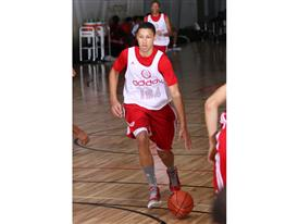 Ben Simmons 738 - adidas Nations Day One