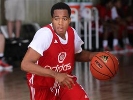 Casey Hill 736 - adidas Nations Day One