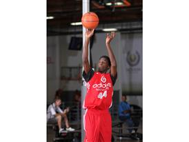 Daniel Hamilton 723 - adidas Nations Day One