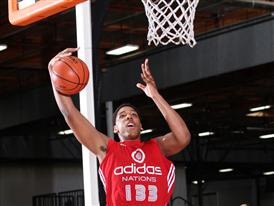 Jahlil Okafor 741 - adidas Nations Day One