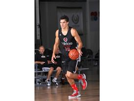 Steven Adams - adidas Nations Day One