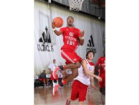 Jermaine Lawrence - adidas Nations Day One