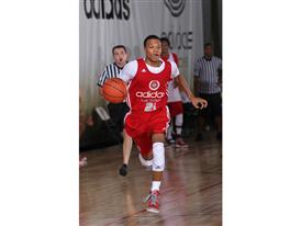 Nate Britt - adidas Nations Day One