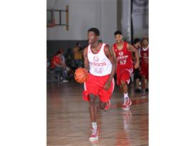 Daniel Hamilton / adidas Nations Day One
