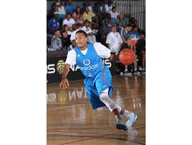 Nate Britt / adidas Nations Day One