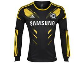 CFC Third Kit - long sleeve shirt