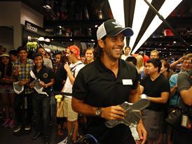 Tennis Icon Fernando Verdasco