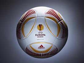 adidas Europa League ball