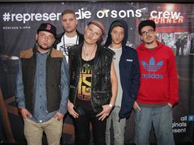 die orsons crew