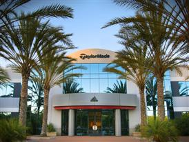 TaylorMade-adidas Golf Headquarters in Carlsbad, California